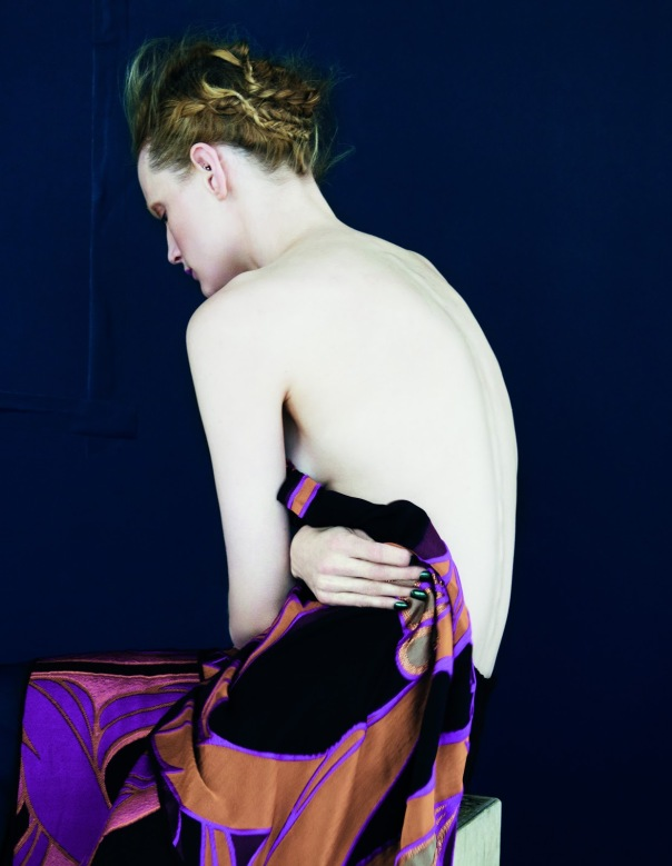 Guinevere Van Seenus by Erik Madigan Heck (Portrait Of A Lady - Muse #37 Spring 2014) 6